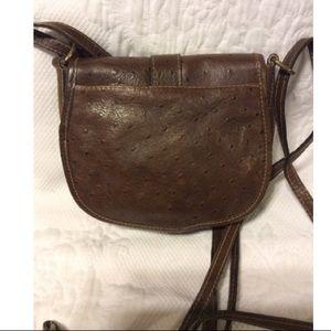 Ann Taylor Bags - Ann Taylor Leather Crossbody Bag